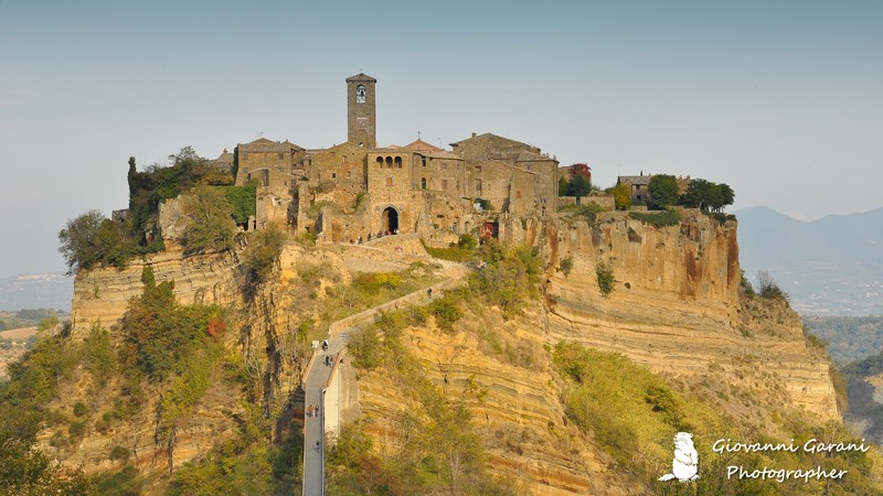 Civita, La Città che Muore Civita14