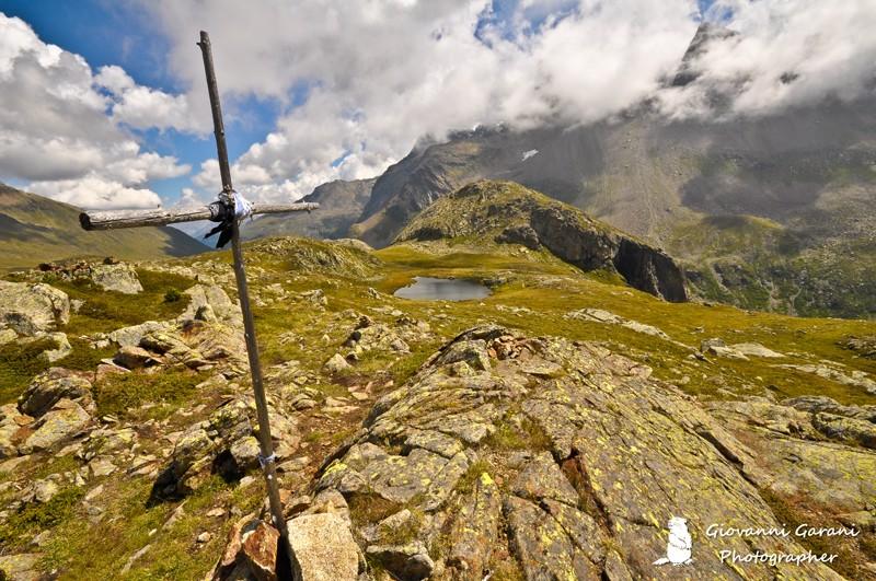 Passo Val Viola - Alta Val Tellina Croce_10