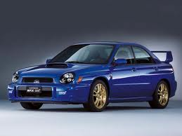 "QUIZ : "" C'est quoi comme voiture ""... - Page 3 Subaru10"