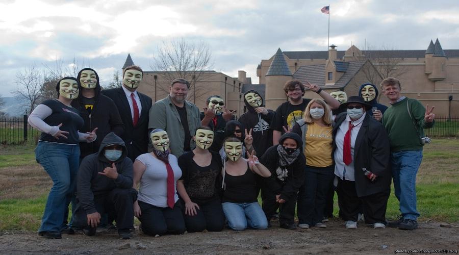 Las Vegas Anonymous