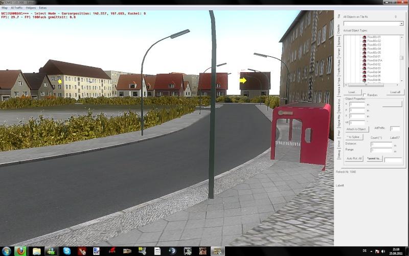 Nachbau der Linie 525 der Hagener Straßenbahn AG -Neue Screens auf Seite1- Hagen_13