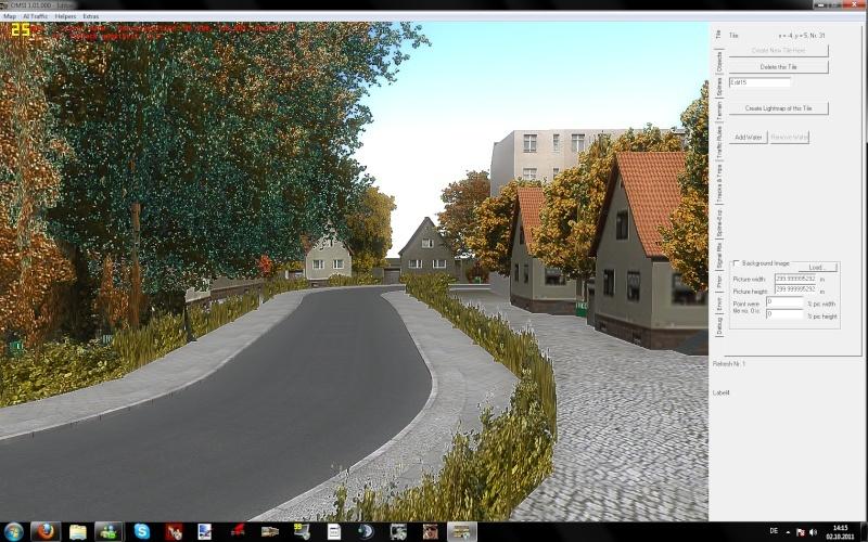Nachbau der Linie 525 der Hagener Straßenbahn AG -Neue Screens auf Seite1- Hagen_18