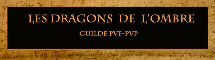 Les Dragons de l'Ombre