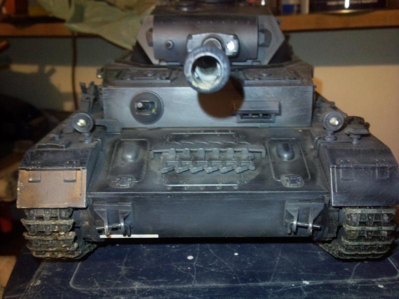 Vendo Panzer IV versione Torro  23092011