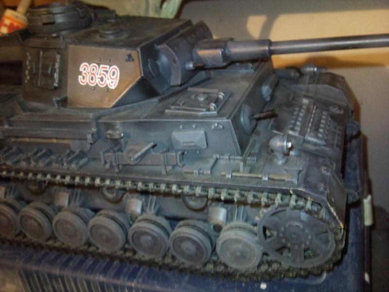 Vendo Panzer IV versione Torro  23092012
