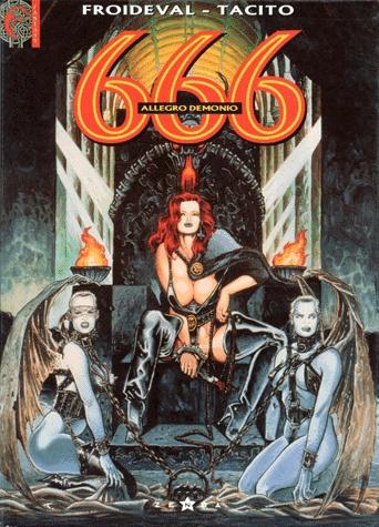BD 666 : une critique ? si vous connaissez 666_bm14