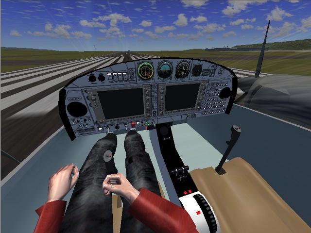 Developpement du DA42 Button10