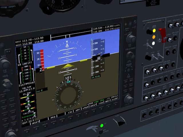 Developpement du DA42 Fgfs-s10
