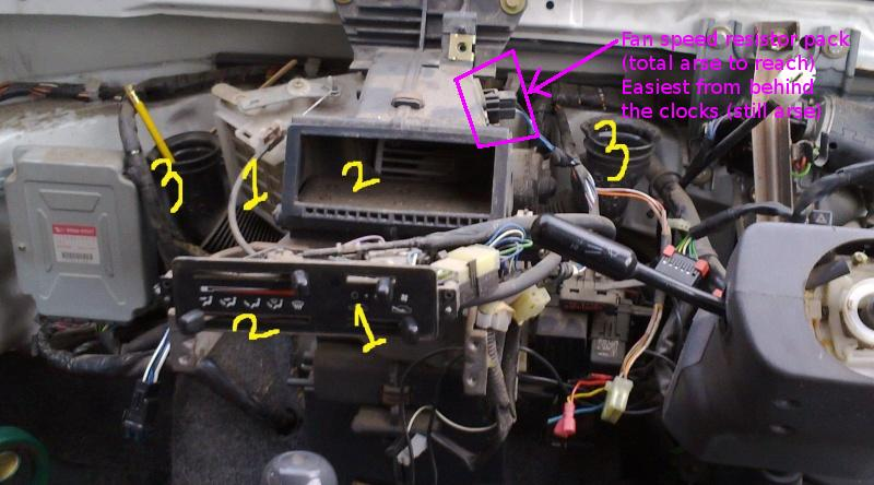 Daihatsu Hijet Fuse Box | Wiring Schematic Diagram on