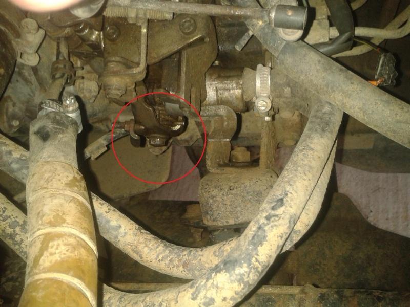 [Question] Fuite d'eau sur LJ70 2011-020