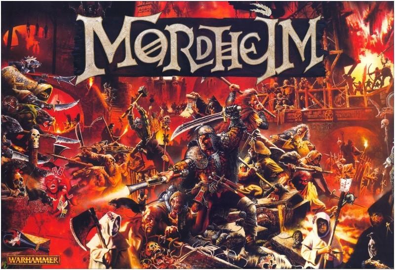 Mordheim Fond-e10