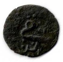 Monnaie du monde ottoman, mais ... ??? Pces0510