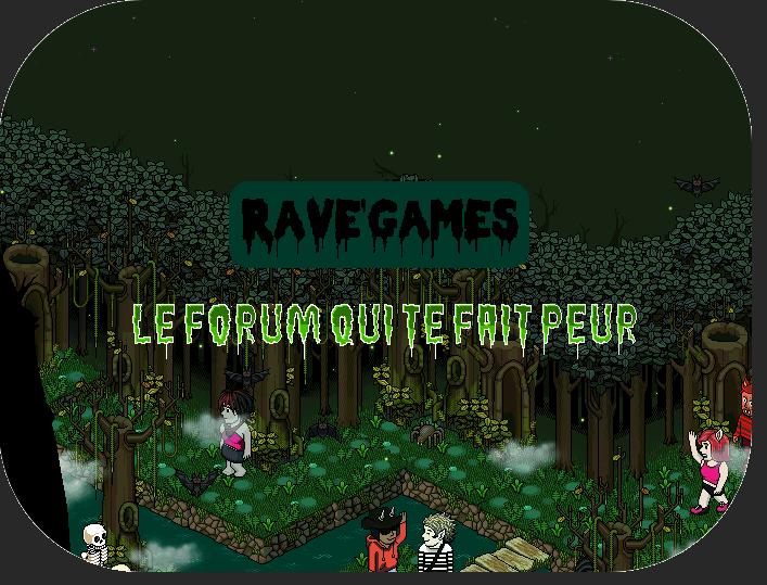 RaveGames