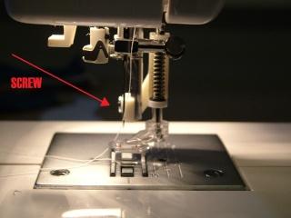 Hoodie Dress-Zipper problem... Foot310