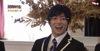 Ouran Live Action Episode 9 - Page 2 Kyouya10