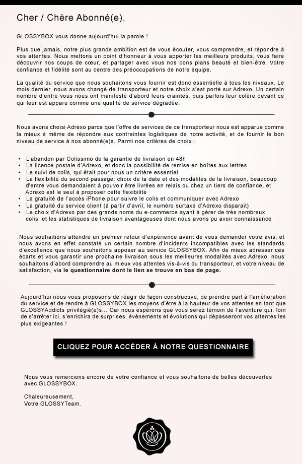 """[Février 2012] Glossybox """"Instant Bien-être"""" - Page 10 Adrexo10"""