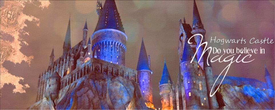 Escola de Magia e Bruxaria Hogwarts