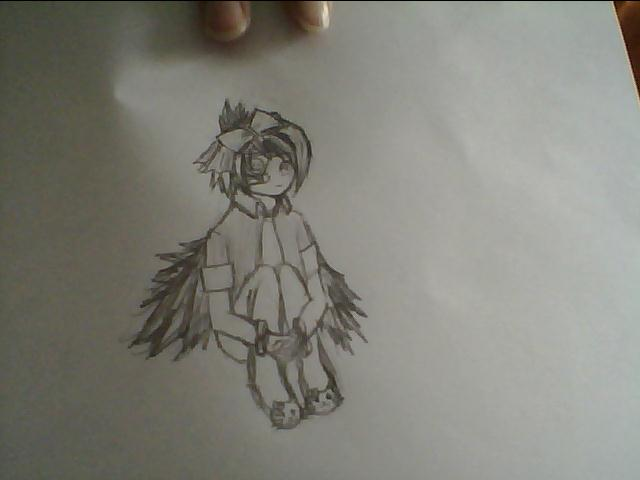 Drawling~ ppls :3 Photo_12