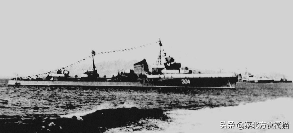 Destroyers russes/Soviétiques  - Page 10 104_ta10