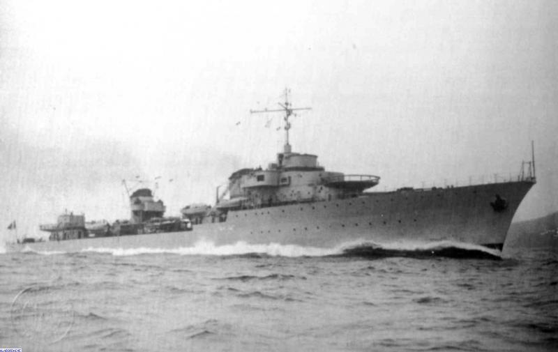 Les contre-torpilleurs français - Page 3 16_mal10