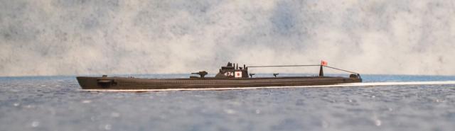 Les sous-marins japonais jusqu'en 1945 - Page 2 17410