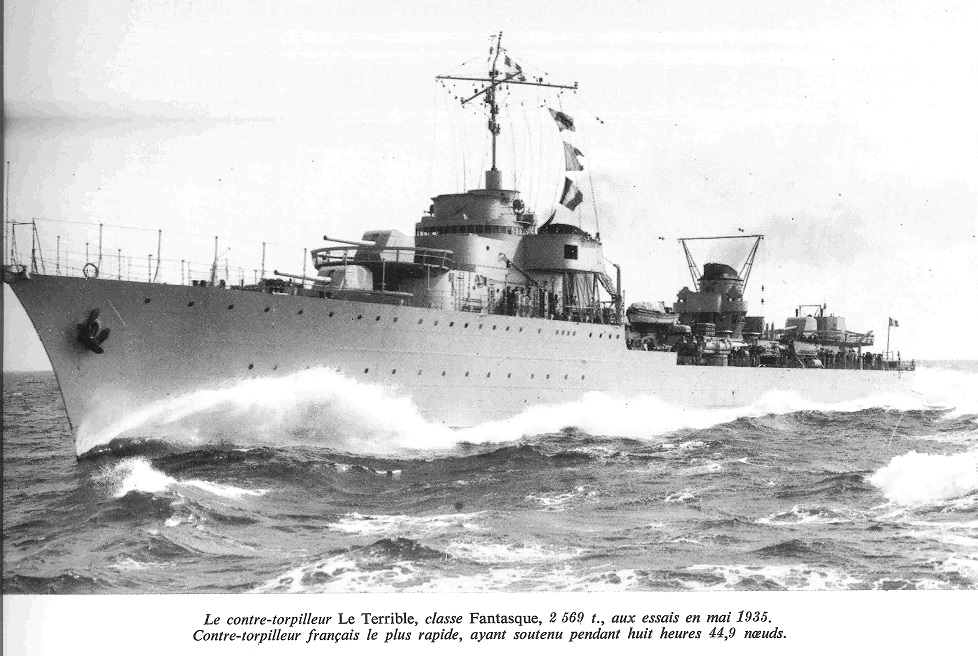 Les contre-torpilleurs français - Page 3 17_ter10