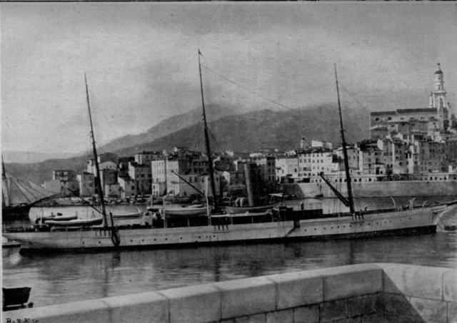 Marine Colombienne 1895_n10
