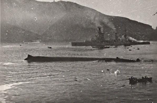 3 juillet 1940 MERS EL KEBIR 1940_715