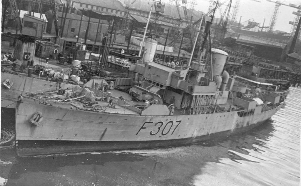 Marine norvégienne  1_ande10