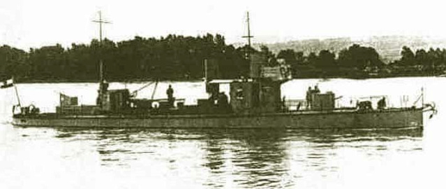 Marine Austro-Hongroise  - Page 3 1_czuk10