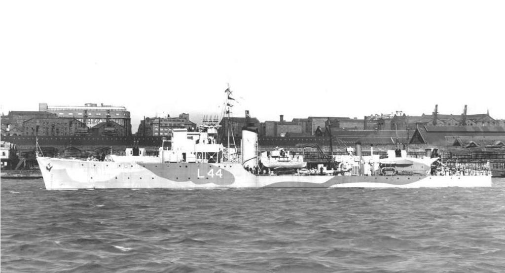 Marine norvégienne  1_glai10