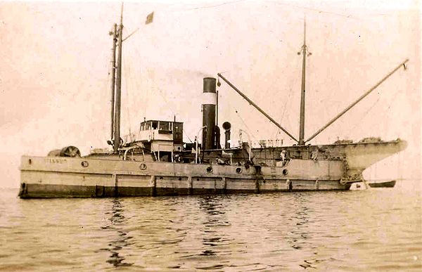 Marine finlandaise  1_murs10