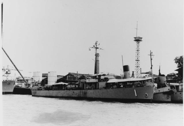 Marine thaïlandaise  1_sara10