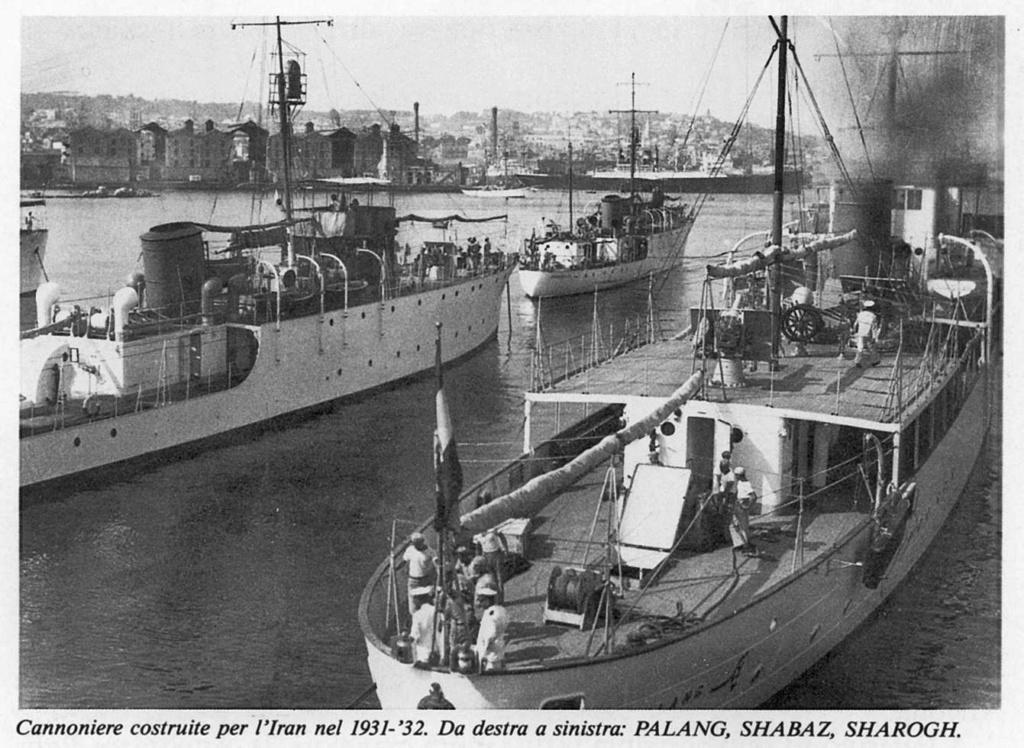 Marine iranienne  1sharo10