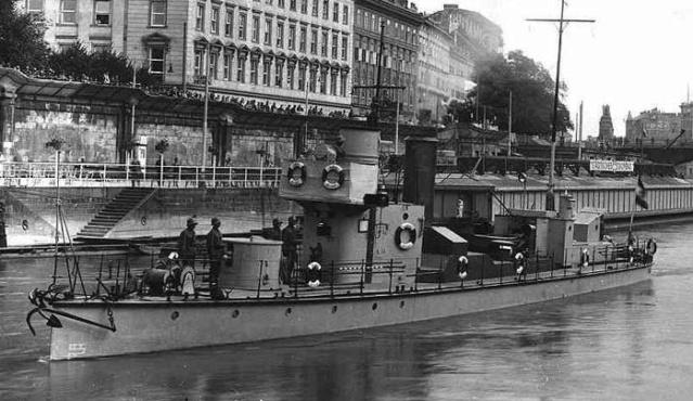 Marine Austro-Hongroise  - Page 3 2_bira10