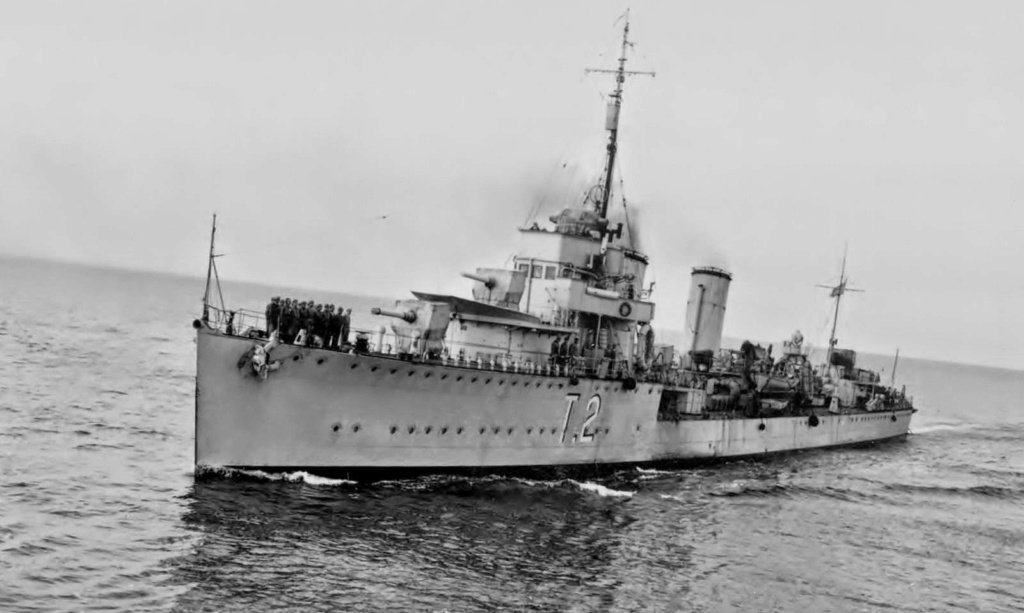 Destroyers; torpilleurs et avisos torpilleurs espagnols 2_juan10