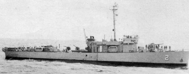 Marine thaïlandaise  2_thay10