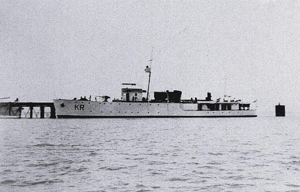 Marine iranienne  2karka10