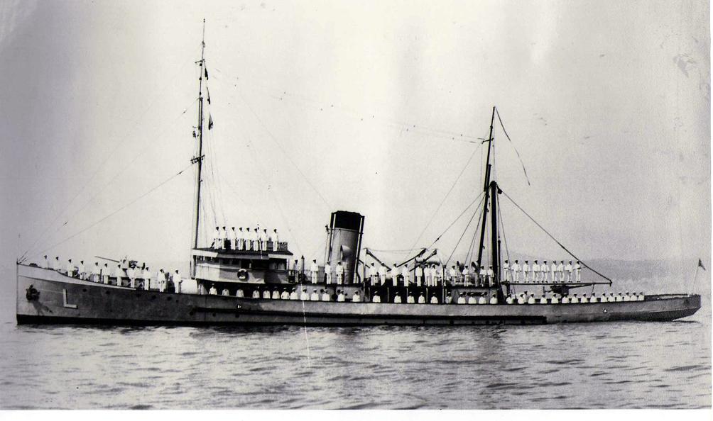 Marine chilienne 2leuco10
