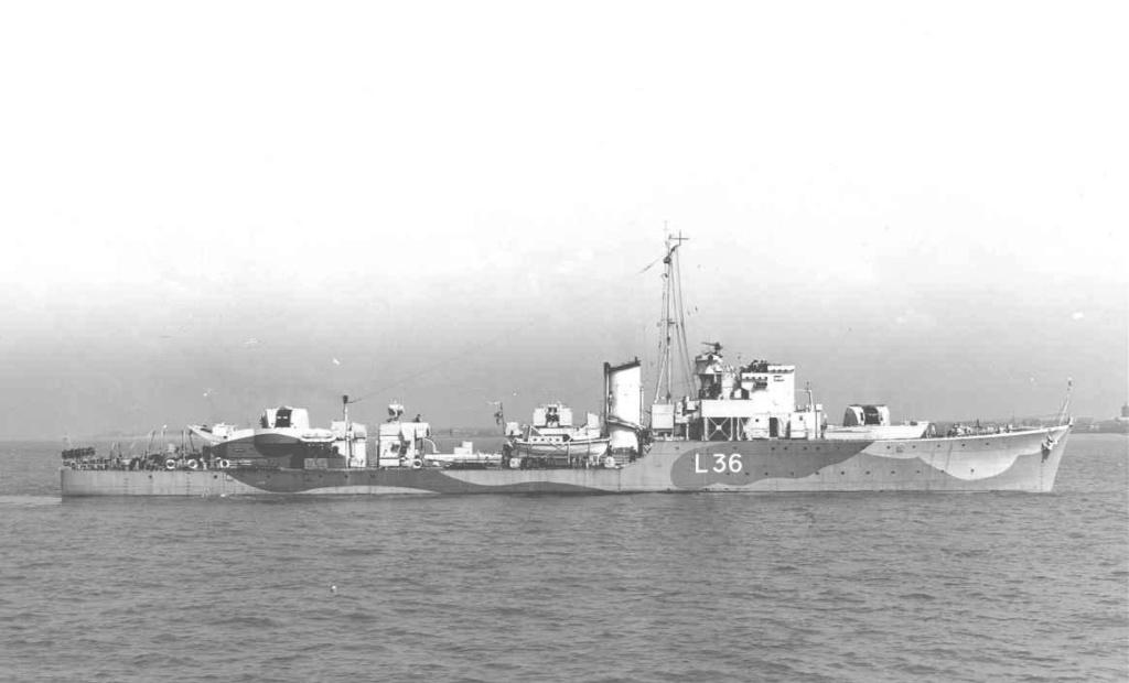Marine norvégienne  3_eskd10