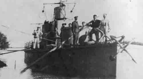 Marine Austro-Hongroise  - Page 3 3_foga10