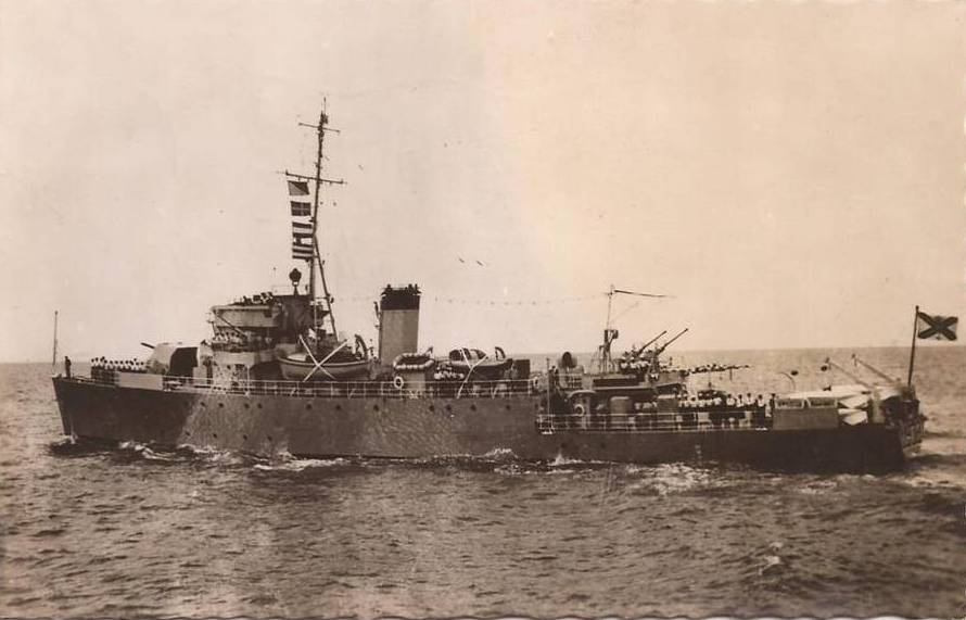 Marine Belge  3_jan_10