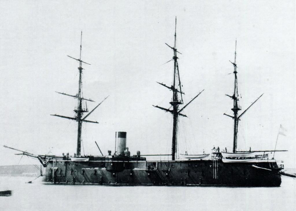 Marine Austro-Hongroise  - Page 2 3_kais10