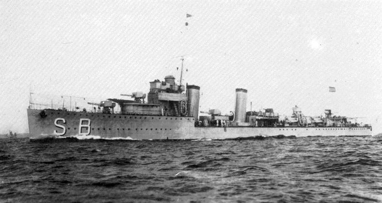 Destroyers; torpilleurs et avisos torpilleurs espagnols 3_sanc10