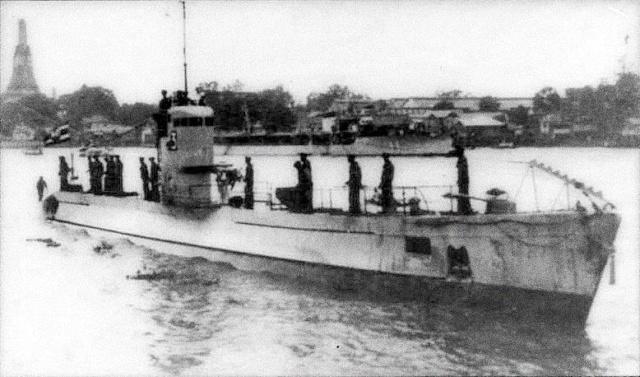 Marine thaïlandaise  3_sins10