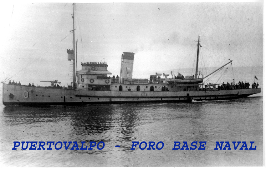 Marine chilienne 3oromp10