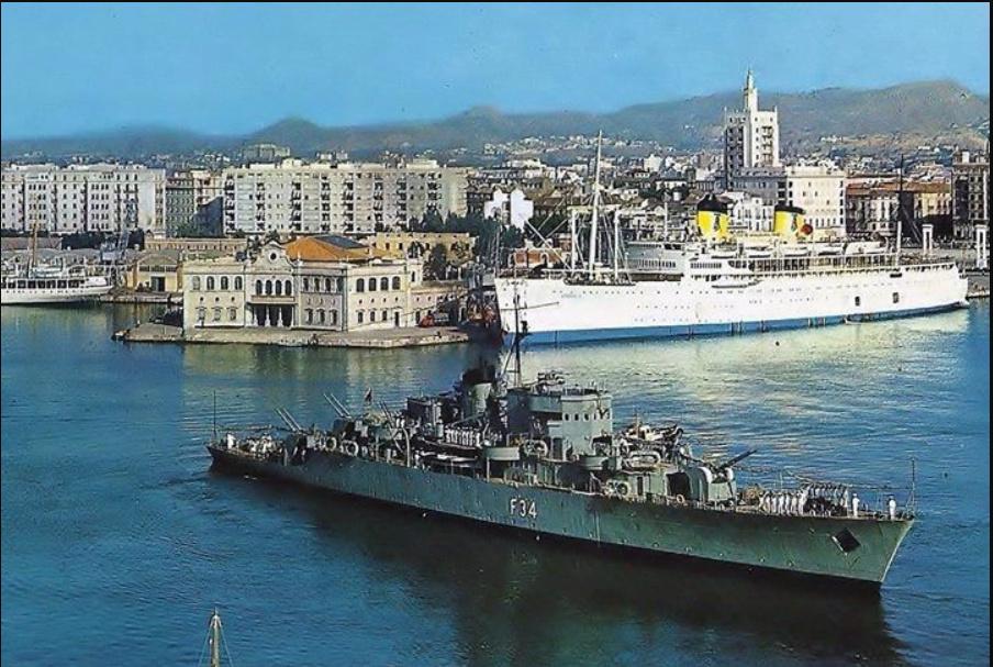 Les sous marins; escorteurs; mouilleurs de mines espagnols.  4_mart10