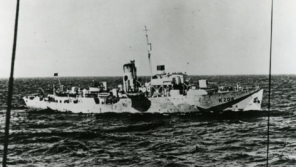 Marine norvégienne  4_mont10