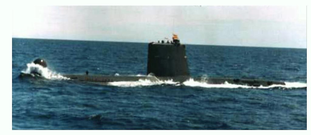 Les sous marins; escorteurs; mouilleurs de mines espagnols.  4_narv10