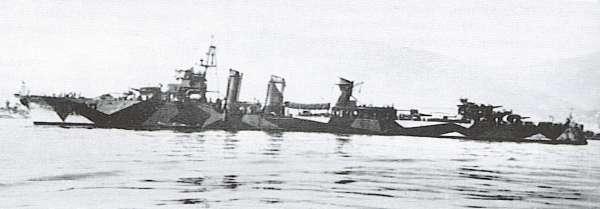 Sabordage de Toulon; la main mise italienne sur nos navires  4_pant11